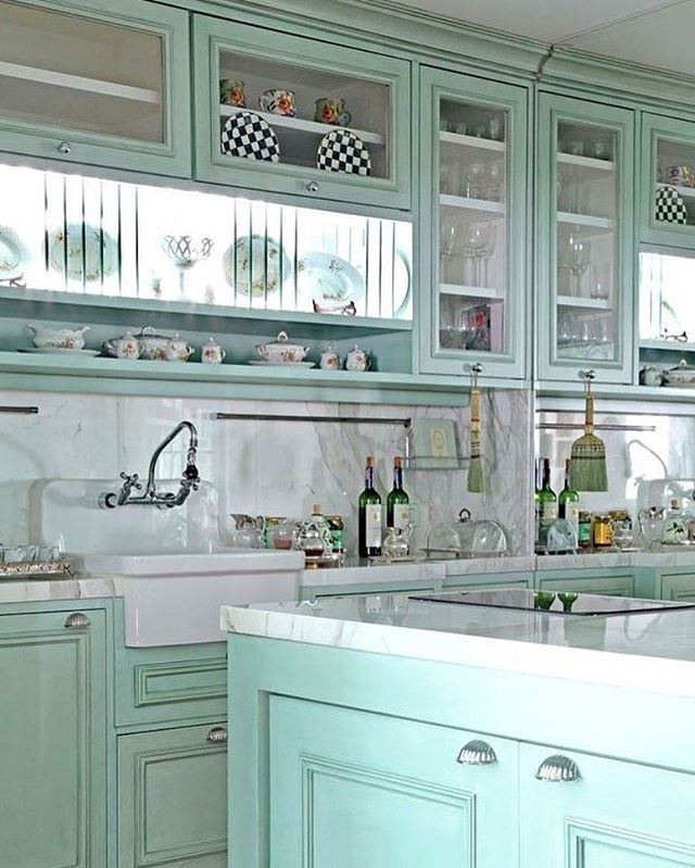 Beautiful and Colourfull Kitchen 010