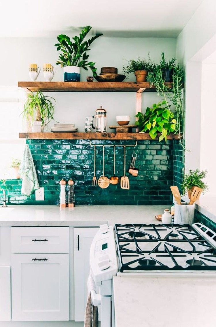 Beautiful and Colourfull Kitchen 029
