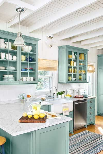 Beautiful and Colourfull Kitchen 032