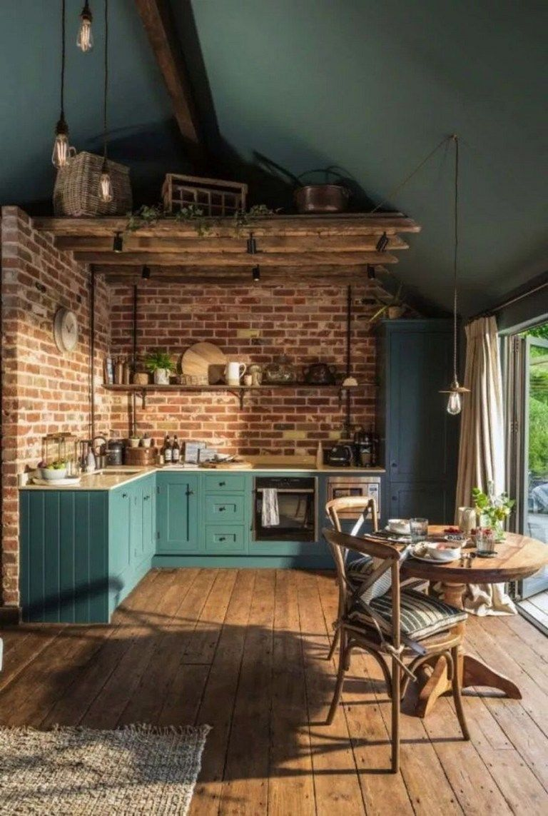 Beautiful and Colourfull Kitchen 1
