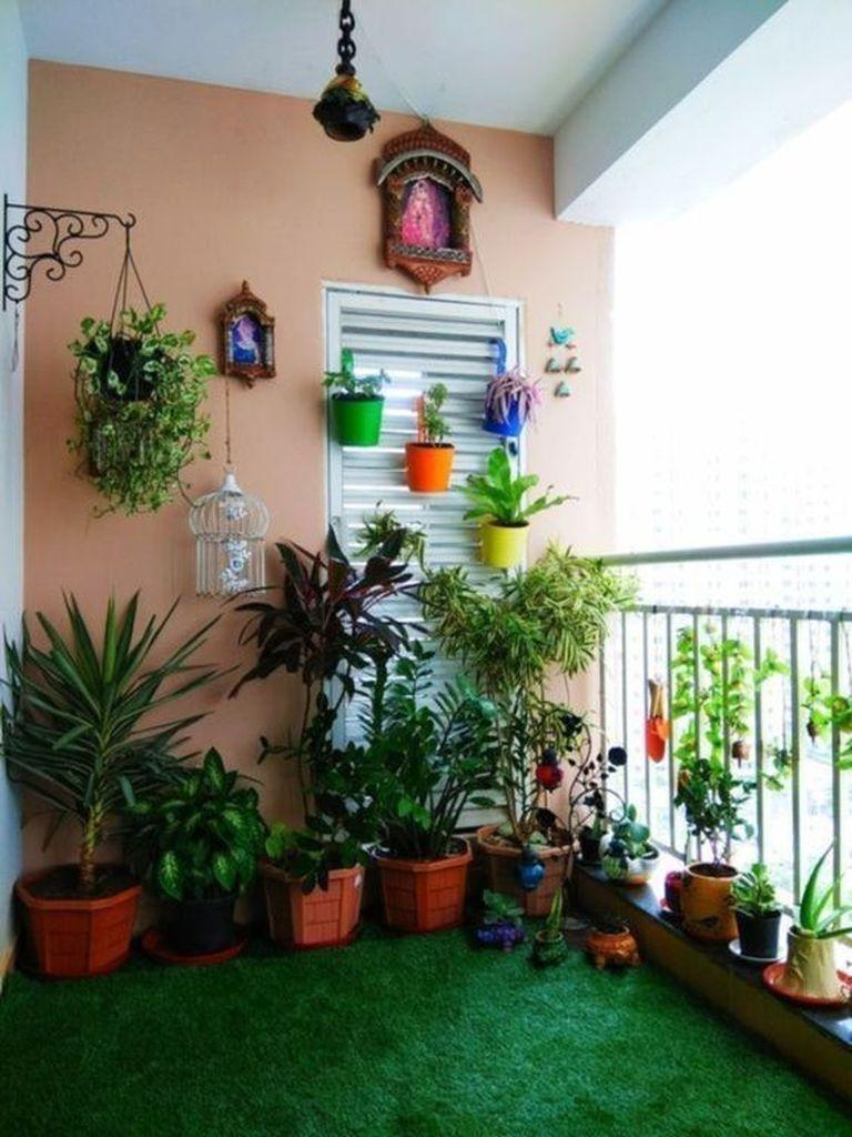 Elegant Balcony Ideas 14