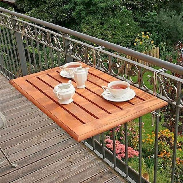 Elegant Balcony Ideas 15