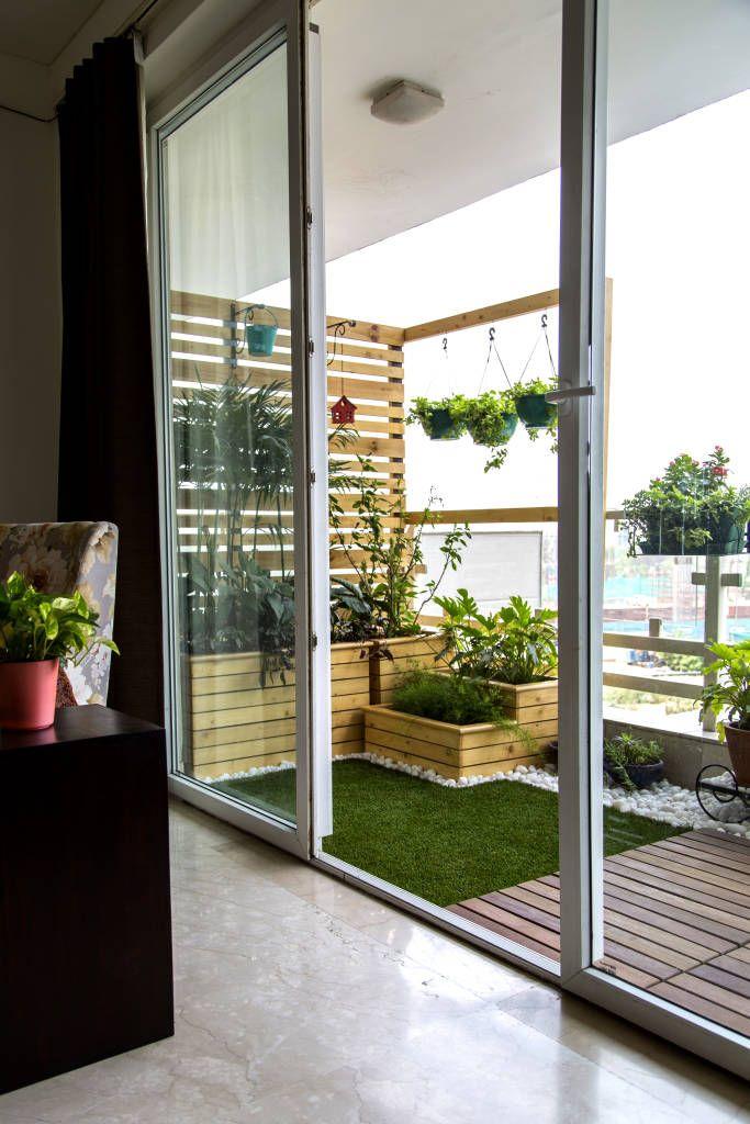 Elegant Balcony Ideas 18