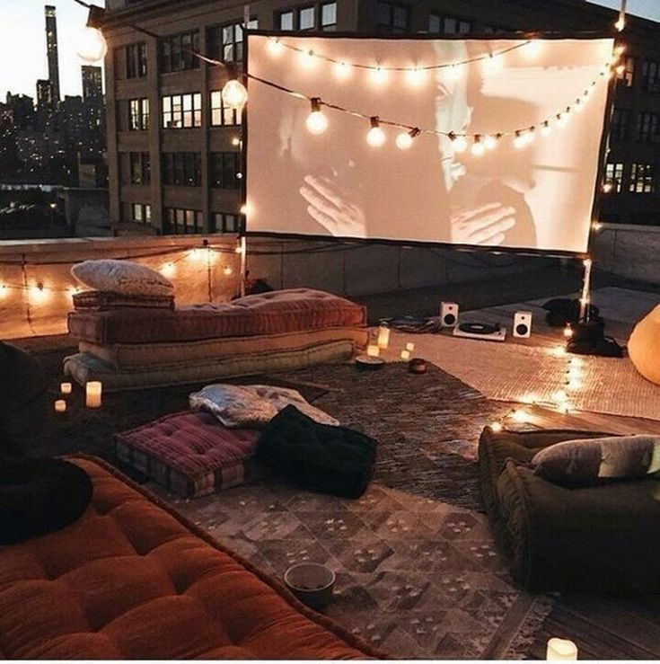 Elegant Balcony Ideas 23