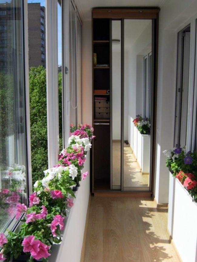 Elegant Balcony Ideas 28