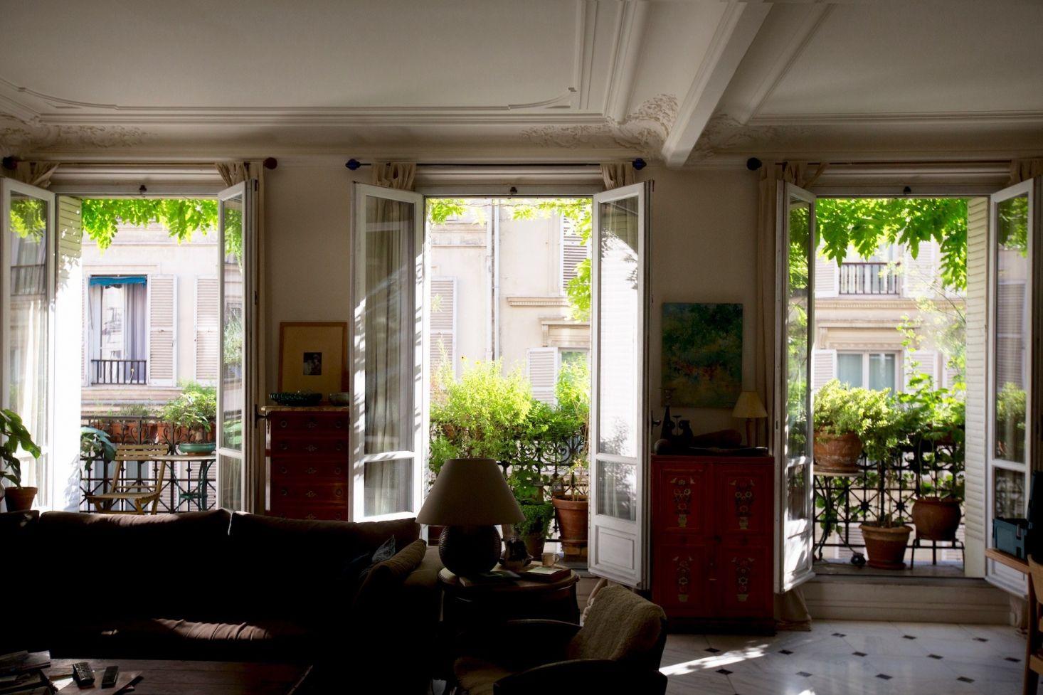Elegant Balcony Ideas 3
