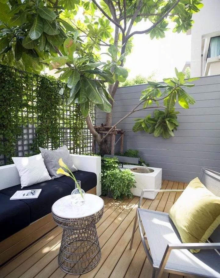 Elegant Balcony Ideas 30
