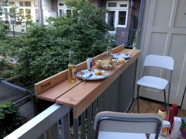 Elegant Balcony Ideas 36