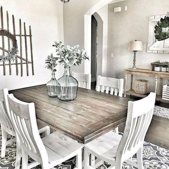 Elegant Diningroom Design Ideas 19