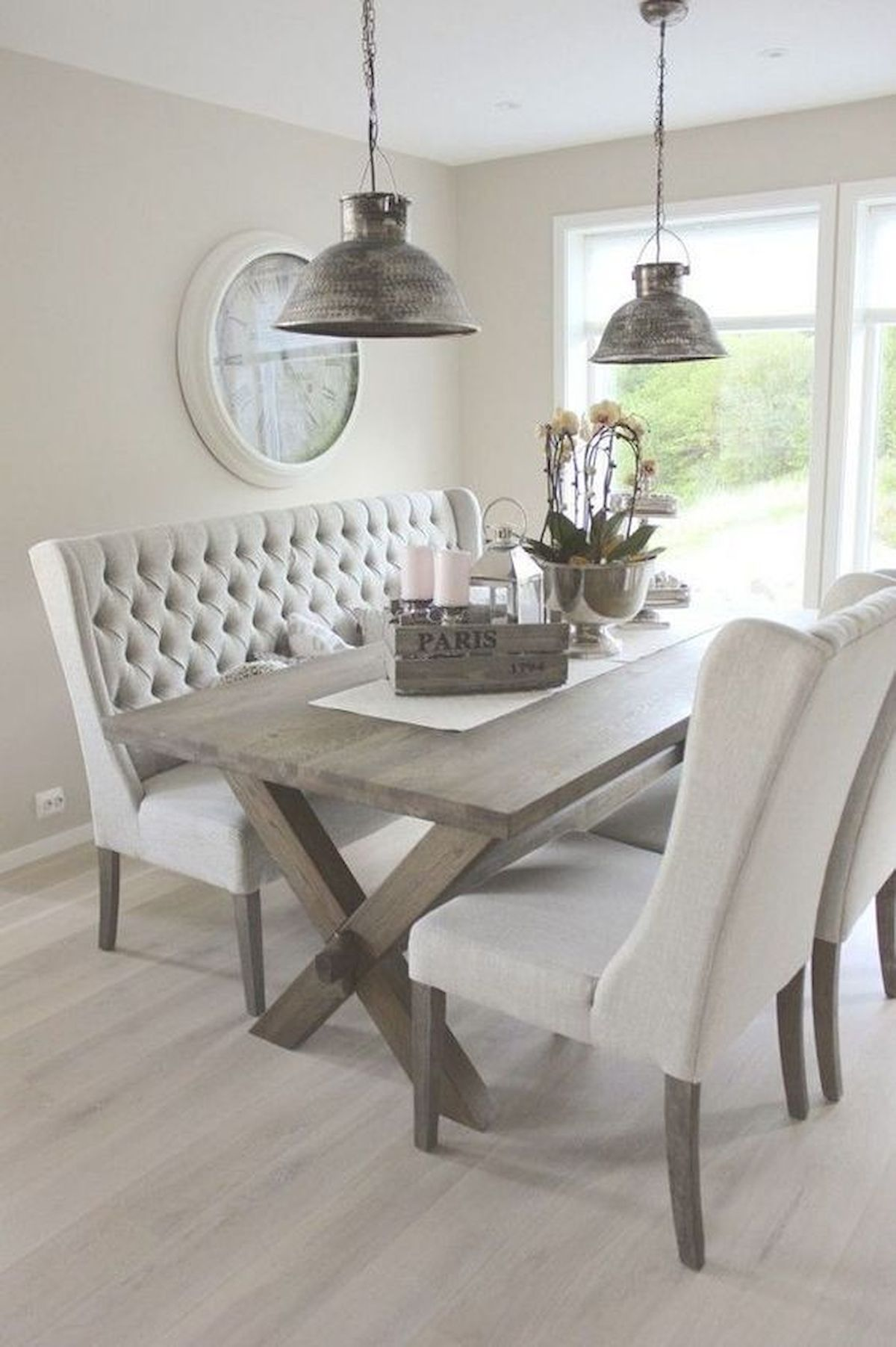 Elegant Diningroom Design Ideas 24