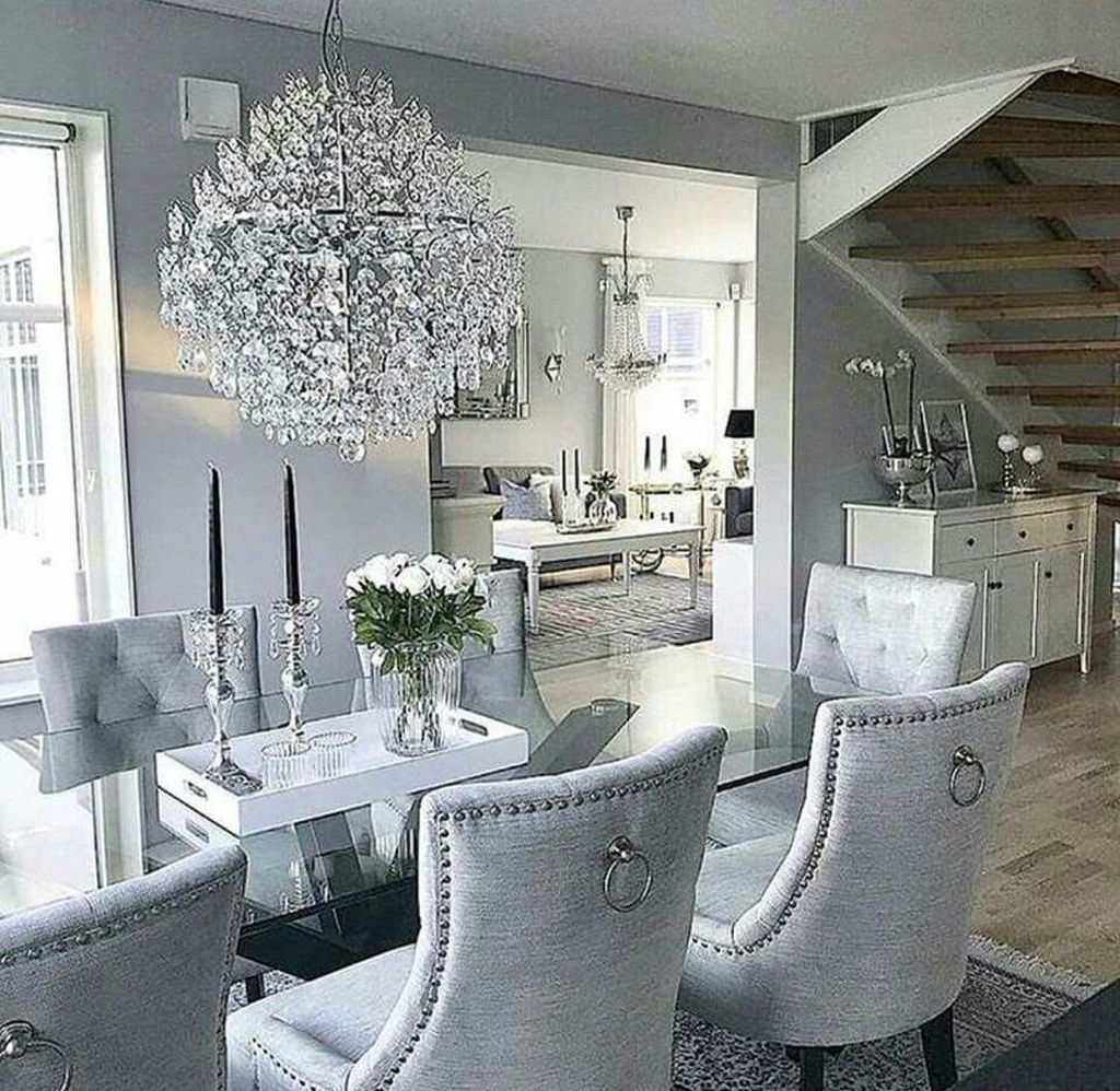 Elegant Diningroom Design Ideas 26