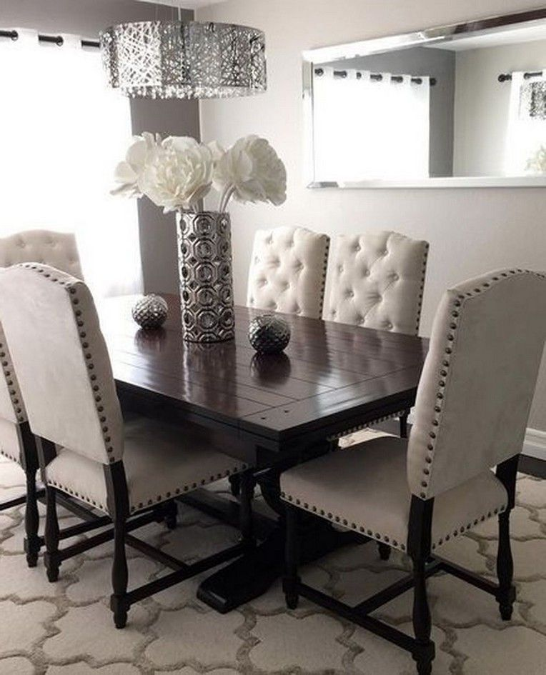 Elegant Diningroom Design Ideas 37