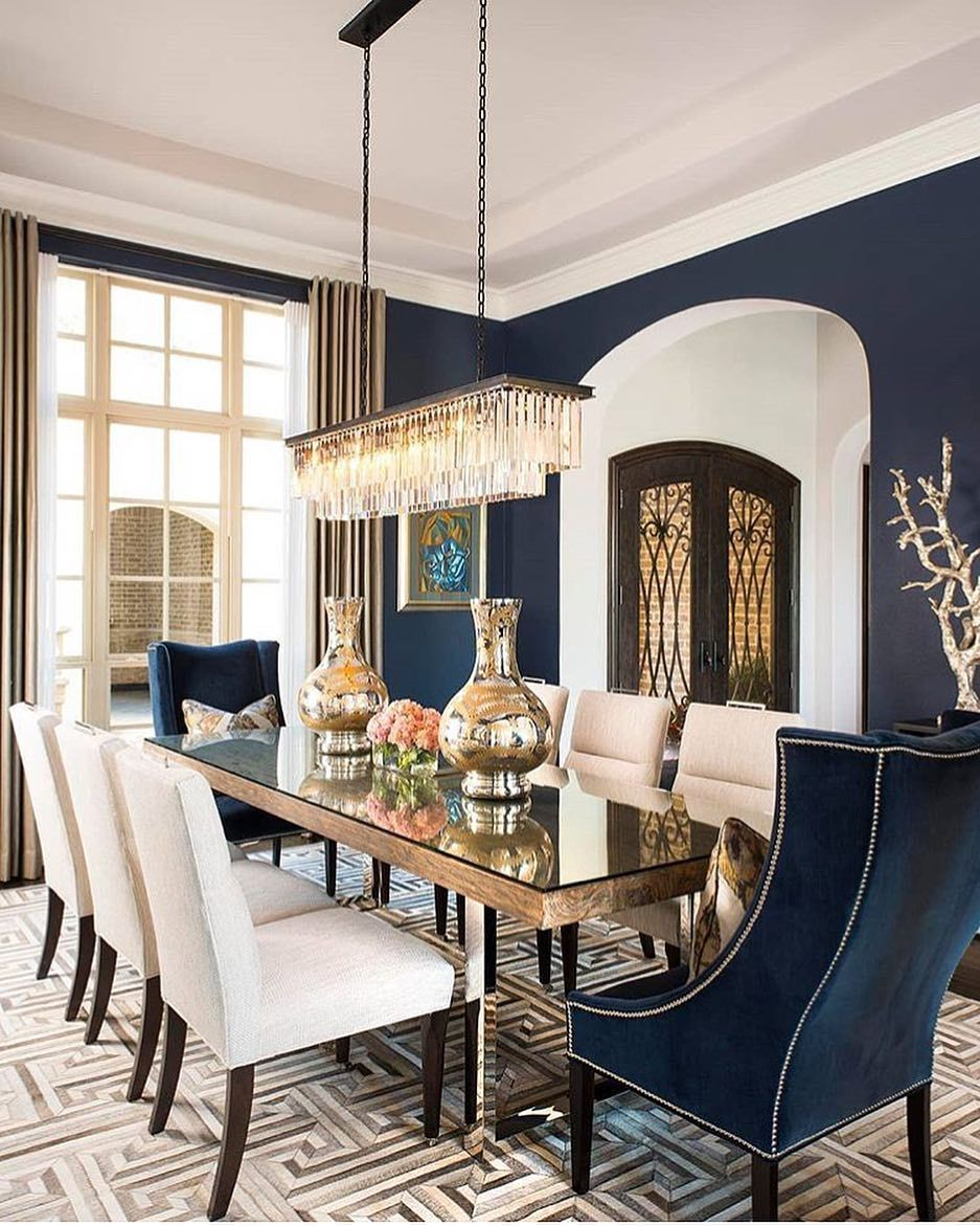 Elegant Diningroom Design Ideas 39