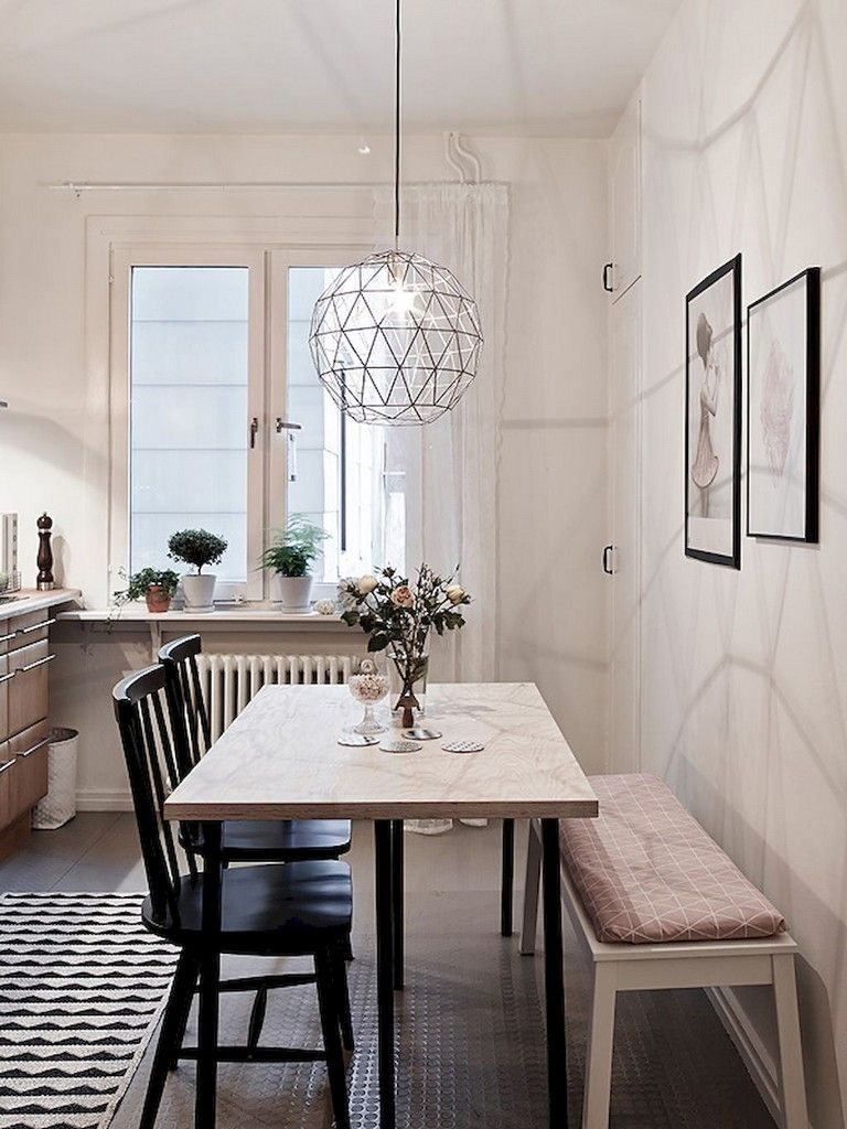 Elegant Diningroom Design Ideas 4