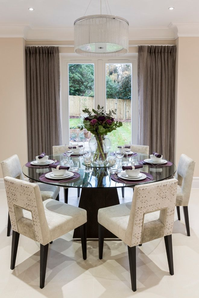 Elegant Diningroom Design Ideas 44