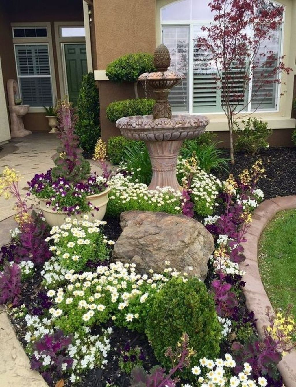 Landscaping Design Ideas Front Yard 20