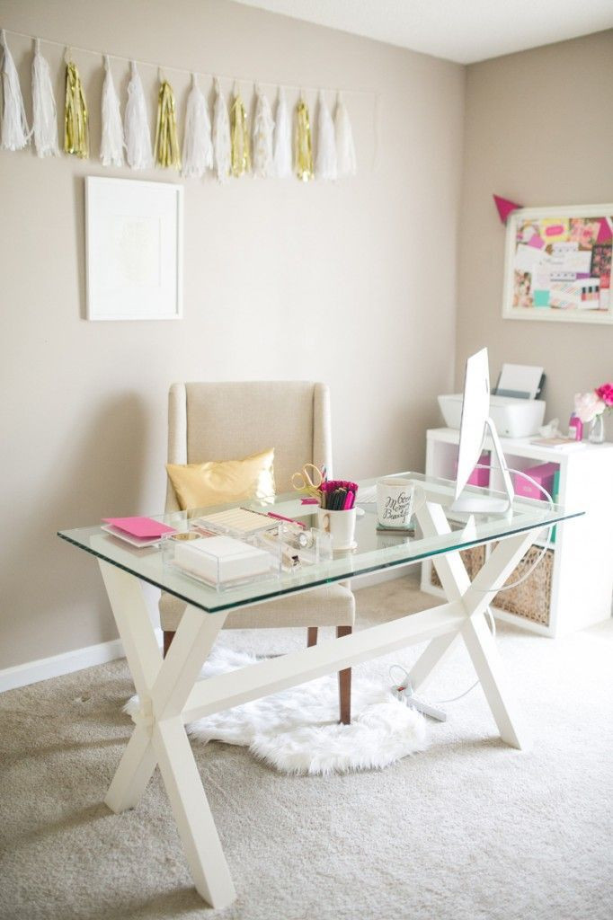 Adorable Diy Home Office Decor 1000 Ideas About Cute Fice Decor On Pinterest