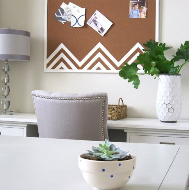 Adorable Diy Home Office Decor 8 Diy Projects to Dress Up Your Cork Boards