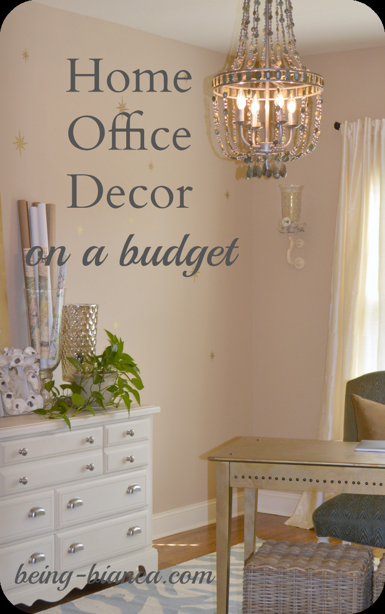 Adorable Diy Home Office Decor Home Fice Decor On A Bud Great Diy Ideas for An