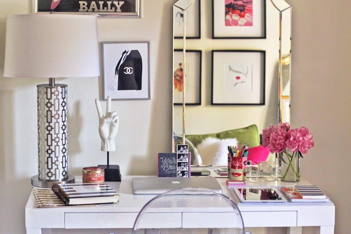 Adorable Diy Home Office Decor Make Your Desk Your Favorite Place with these Essential