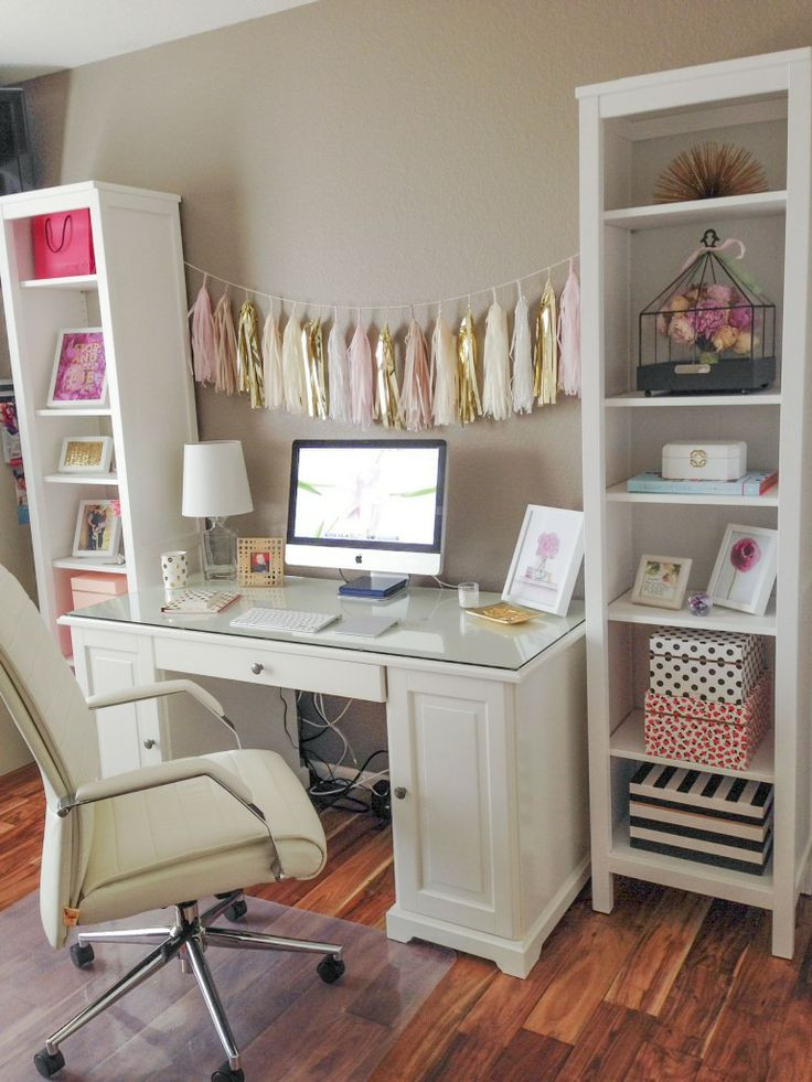 Adorable Diy Home Office Decor Study Space Design Ideas
