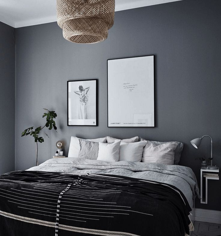 Alluring Bedroom Designs Dark Wall 10 Dark Bedroom Walls for the Home