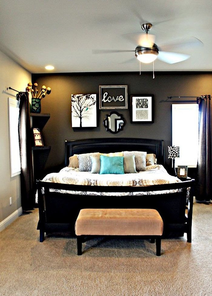 Alluring Bedroom Designs Dark Wall 25 Best Ideas About Dark Furniture Bedroom On Pinterest