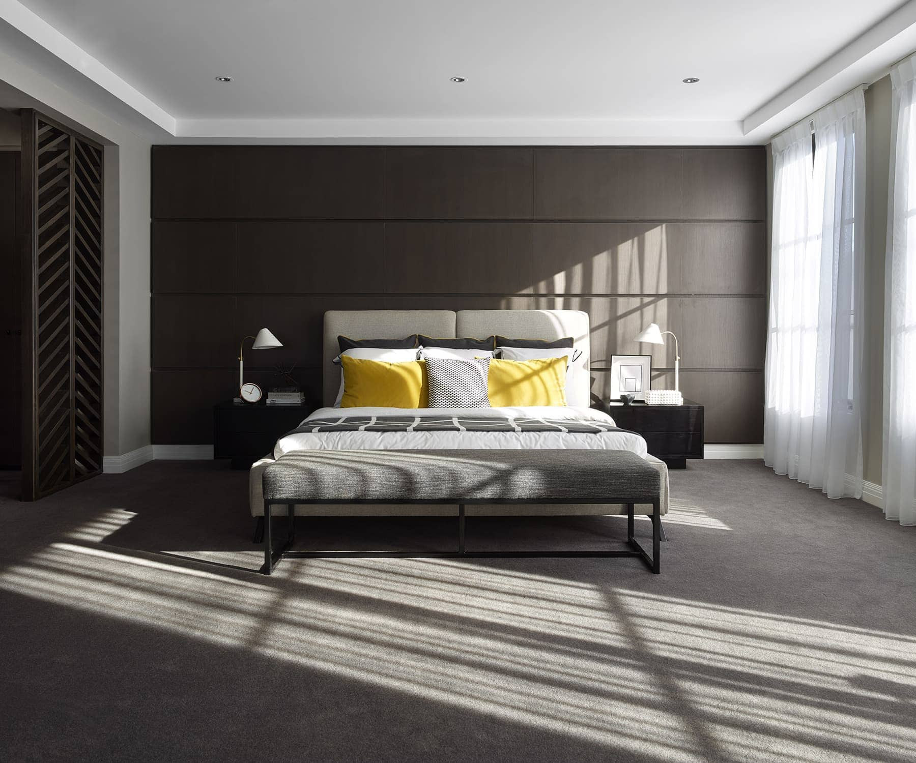 Alluring Bedroom Designs Dark Wall Dark Bedroom Wall Ideas Let S Say No to All White Rooms