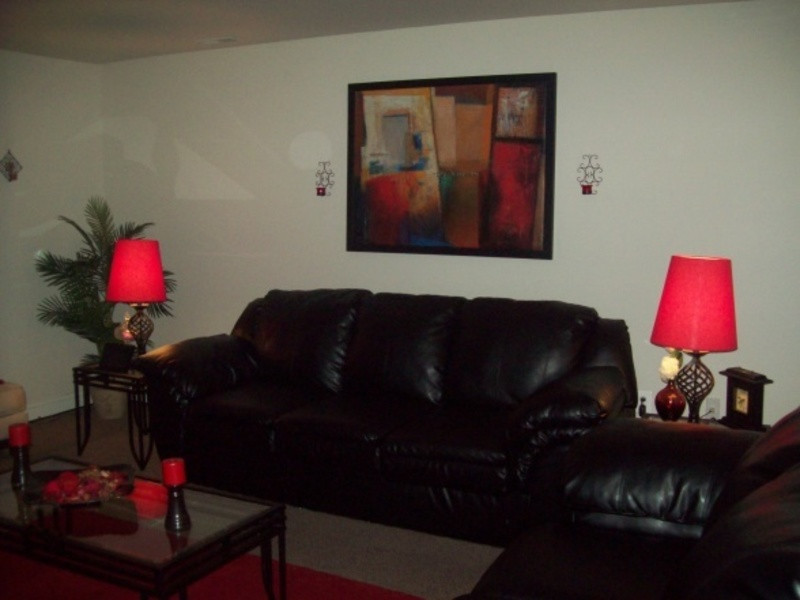 Black Living Room Designs Black Cream and Red Living Room Ideas Awesome Design with