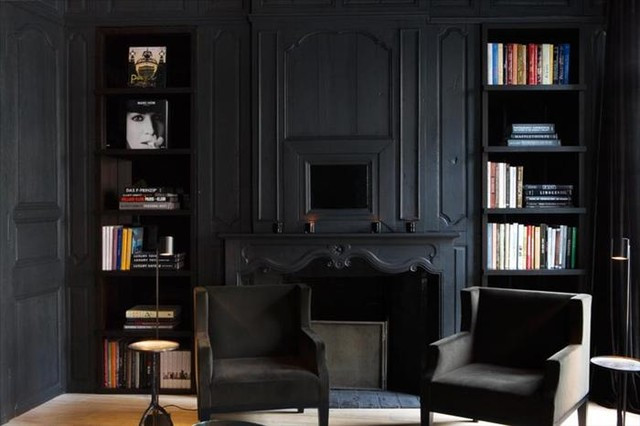 Black Living Room Designs Living Room Ideas Black Living Room