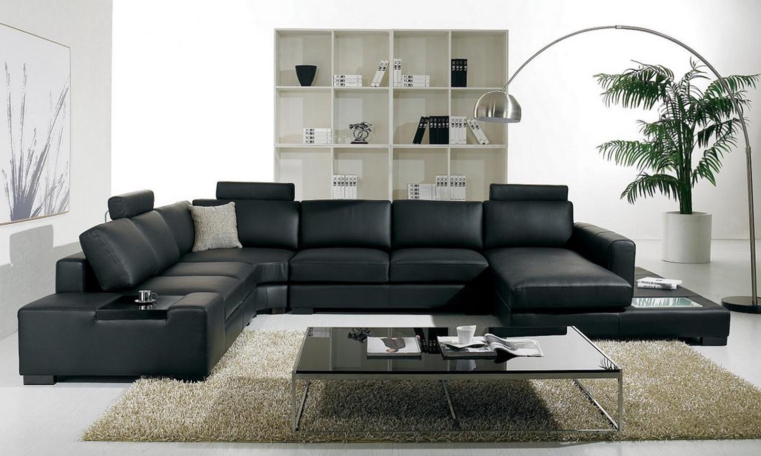 Black Living Room Designs Simple Interior Design Tips to Make Over Your Living Room