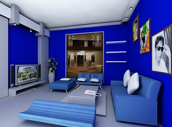 Blue Living Room Ideas attic Decorating Ideas Bedroom attic Master Bedroom Idea
