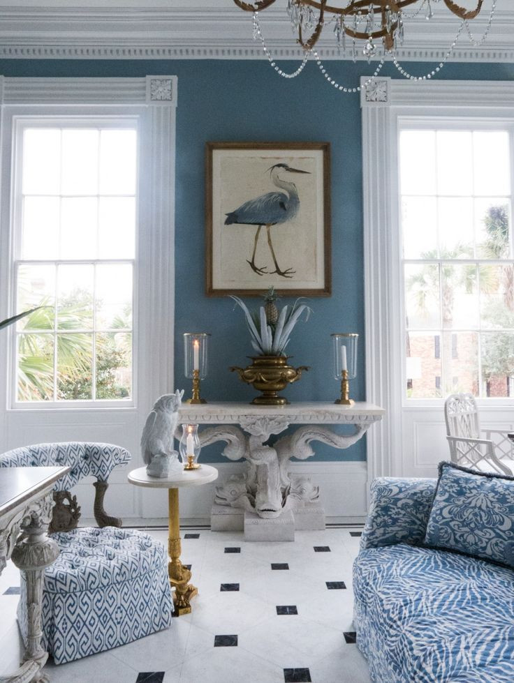 Blue Living Room Ideas Best 25 Blue Living Rooms Ideas On Pinterest