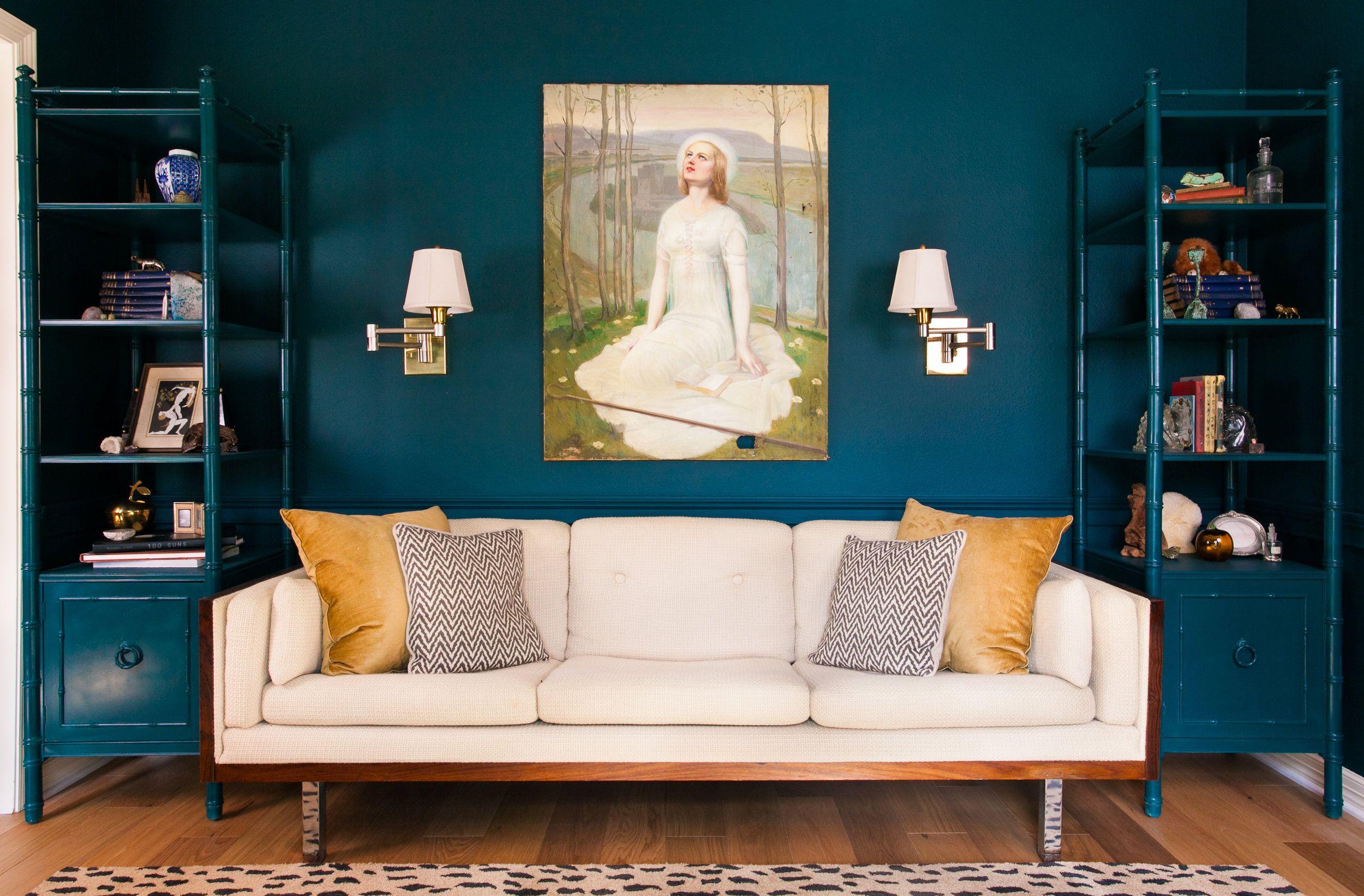 Blue Living Room Ideas Blue Living Room Ideas