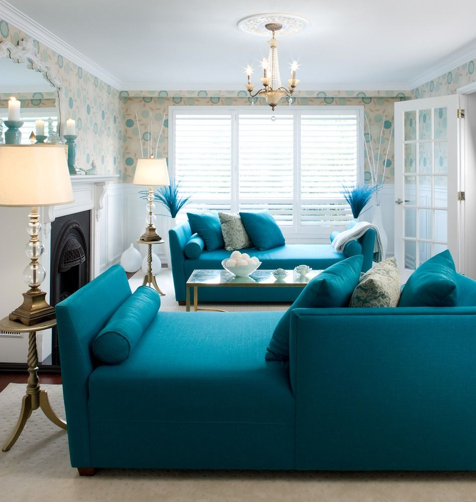 Blue Living Room Ideas Great Small Living Room Designs by Colin & Justin Decoholic