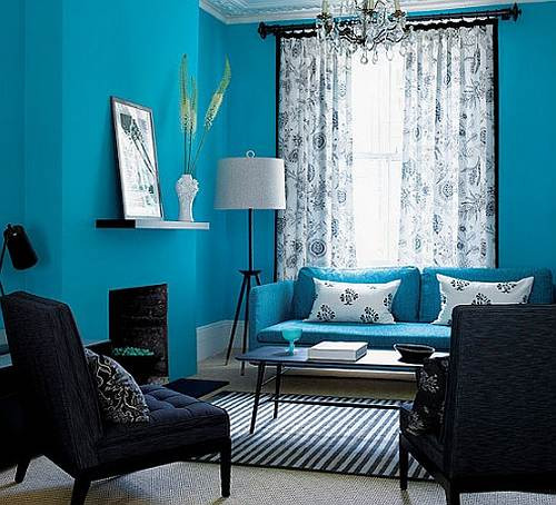 Blue Living Room Ideas Living Room Design Grey Living Room Ideas