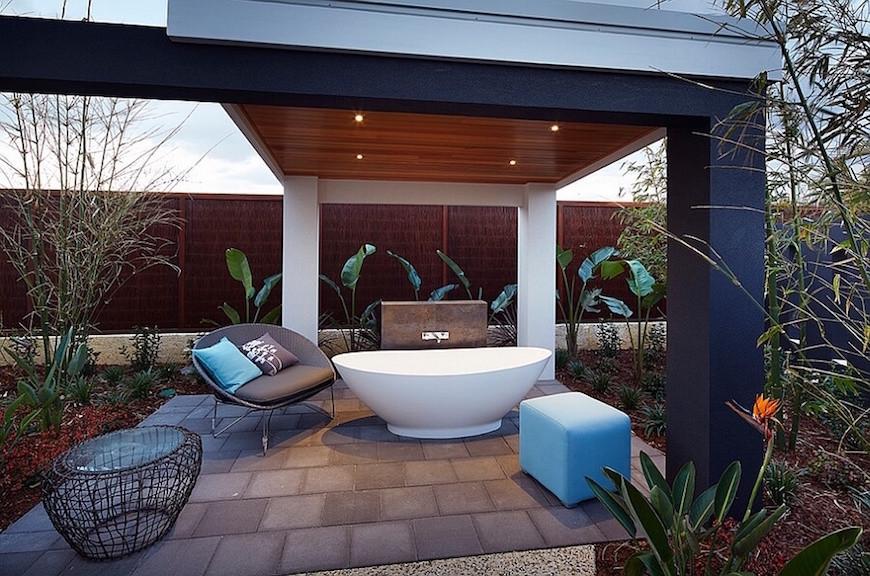 Breathtaking Bathrooms Design 10 Breathtaking Outdoor Bathroom Designs that You Gonna Love
