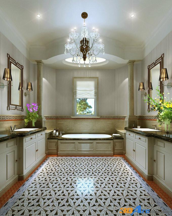 Breathtaking Bathrooms Design 15 Amazing Bathrooms Ideas