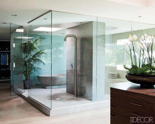 Breathtaking Bathrooms Design 16 Celebrity Bathrooms Chic Bathroom Decor Inspiration