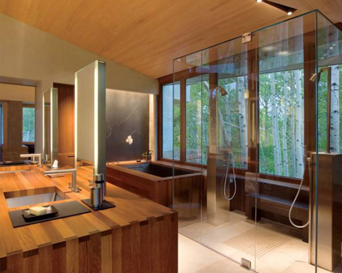 Breathtaking Bathrooms Design 17 Incredible Luxury Bathrooms for Your Home Interior