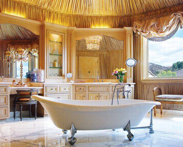 Breathtaking Bathrooms Design 25 Cool Yellow Bathroom Design Ideas