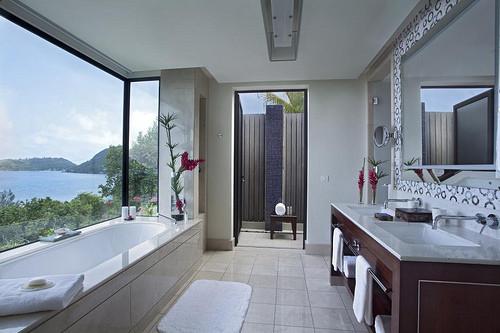 25 Wonderful Bathroom Design Ideas DigsDigs