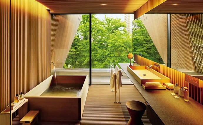 Breathtaking Bathrooms Design 40 Amazing Bathroom Designs that Fused with Nature
