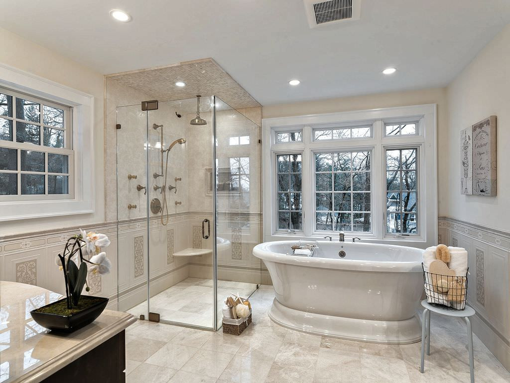 Breathtaking Bathrooms Design 401 Custom Bathroom Ideas for 2019