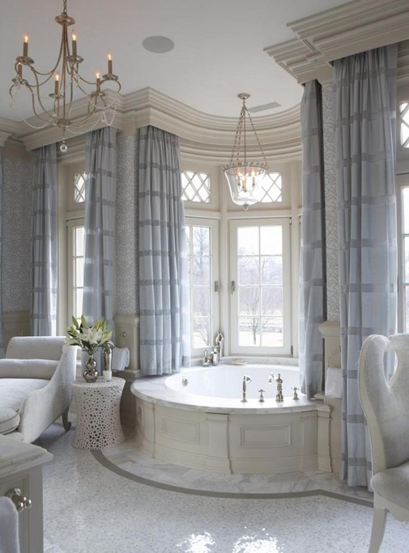 Breathtaking Bathrooms Design 55 Amazing Luxury Bathroom Designs Page 7 Of 11
