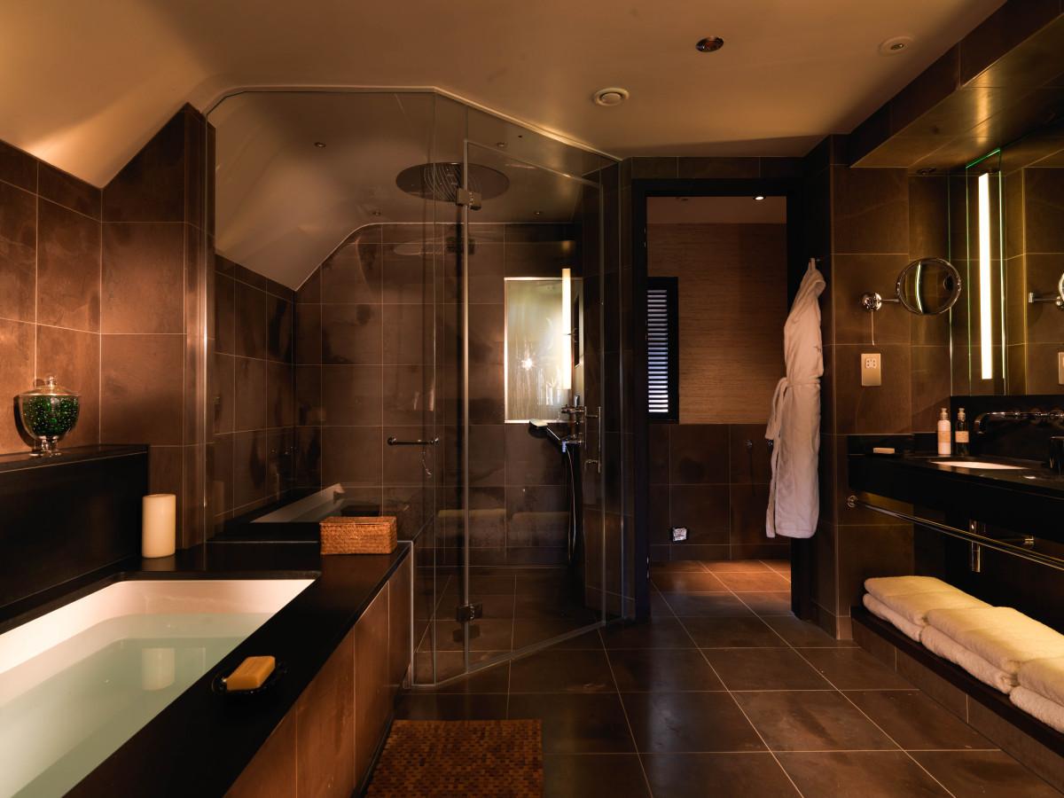 Breathtaking Bathrooms Design Beautiful Bathrooms