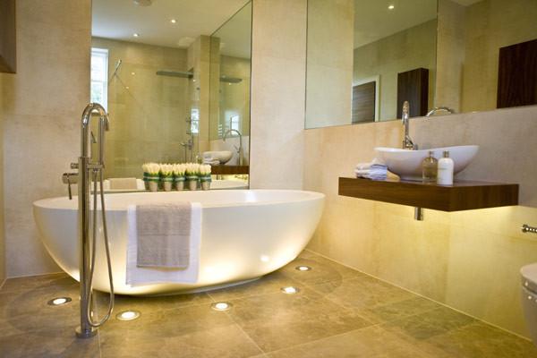 Breathtaking Bathrooms Design David Dangerous Amazing Bathroom Design Hertfordshire