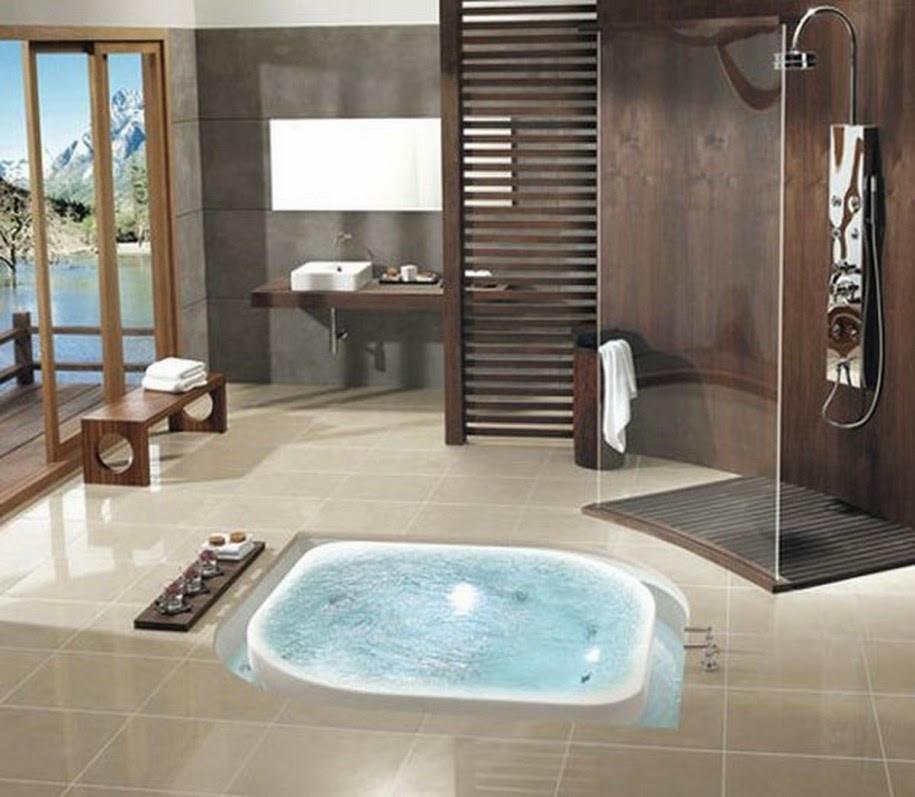 Breathtaking Bathrooms Design Luxury Life Design Spa Like Bathroom Design
