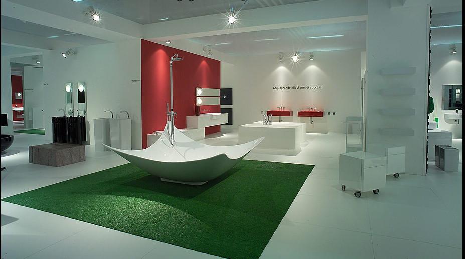 Breathtaking Bathrooms Design Modern Creative Bathrooms From Flaminia