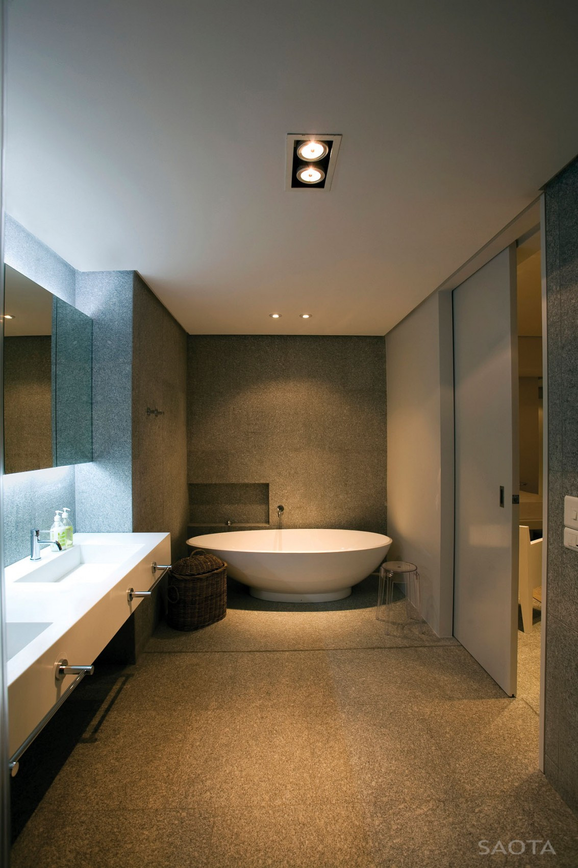 Breathtaking Bathrooms Design Terrace Design which Defines An Amazing Modern Home